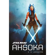 Produktbilde for Star Wars: Ahsoka (BOK)