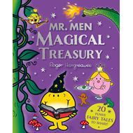Mr Men Magical Treasury (BOK)