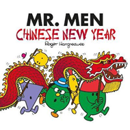 Mr Men Chinese New Year (BOK)