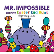 Mr Impossible and the Easter Egg Hunt (Large format) (BOK)