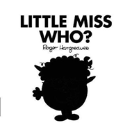 Little Miss Inventor (BOK)
