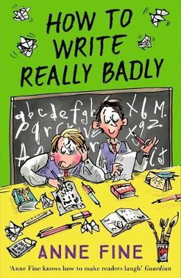 How to Write Really Badly (BOK)