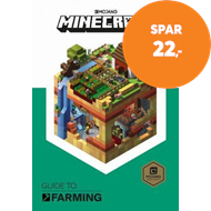 Produktbilde for Minecraft Guide to Farming (BOK)