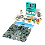 Produktbilde for Minecraft The Ultimate Construction Collection Gift Box (BOK)