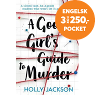 Produktbilde for A Good Girl's Guide to Murder (BOK)