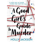 A Good Girl's Guide to Murder (BOK)