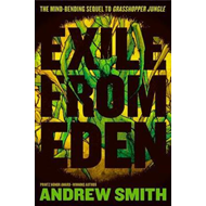 Produktbilde for Exile from Eden (BOK)