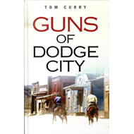 Guns of Dodge City (BOK)