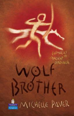 Wolf Brother Hardcover Educational Edition (BOK)