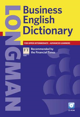 Longman Business English Dictionary (BOK)