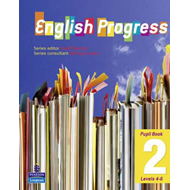 English Progress Book 2 Student Book (BOK)
