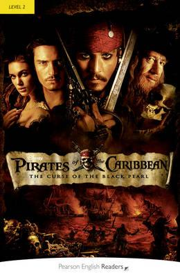 Level 2: Pirates of the Caribbean:The Curse of the Black Pea (BOK)