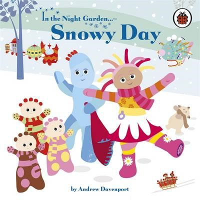 In the Night Garden: Snowy Day (BOK)