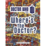Doctor Who: Where's the Doctor? (BOK)