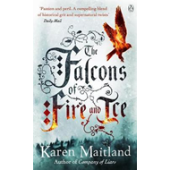 Falcons of Fire and Ice (BOK)