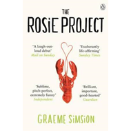 The Rosie project (BOK)