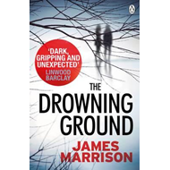 Drowning Ground (BOK)