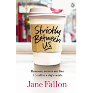 Strictly Between Us (BOK)