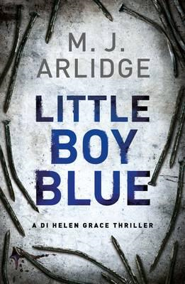 Little Boy Blue (BOK)