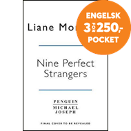 Produktbilde for Nine Perfect Strangers (BOK)