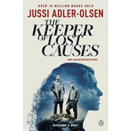 Keeper of Lost Causes (BOK)
