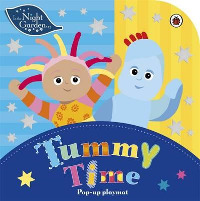 In the Night Garden: Tummy Time (BOK)