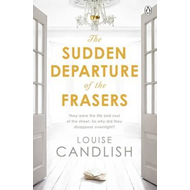 Sudden Departure of the Frasers (BOK)