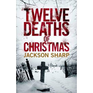 Twelve Deaths of Christmas (BOK)