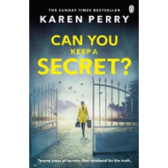 Can You Keep a Secret? (BOK)