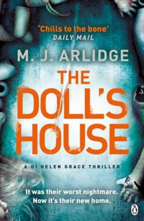 The doll's house (BOK)
