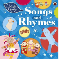 In the Night Garden: Songs and Rhymes (BOK)