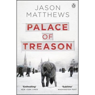 Produktbilde for Palace of Treason (BOK)