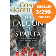 Produktbilde for Falcon of Sparta (BOK)