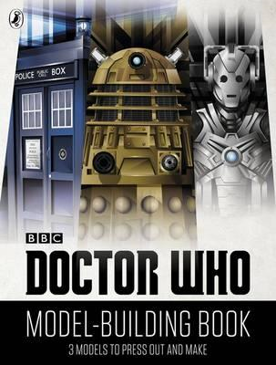Doctor Who: The Model-Building Book (BOK)