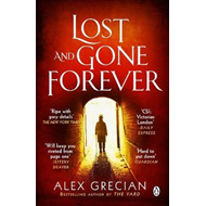 Produktbilde for Lost and Gone Forever (BOK)
