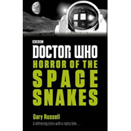 Doctor Who: Horror of the Space Snakes (BOK)