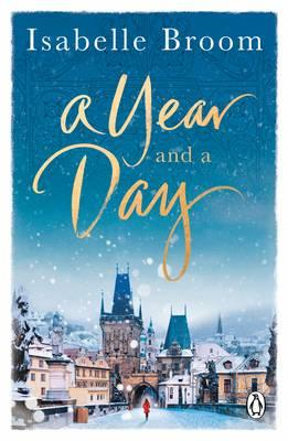 Year and a Day (BOK)