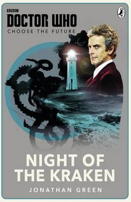 Doctor Who: Choose the Future: Night of the Kraken (BOK)