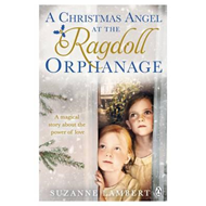 Christmas Angel at the Ragdoll Orphanage (BOK)