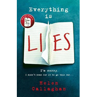 Everything Is Lies (BOK)