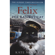 Felix the Railway Cat (BOK)