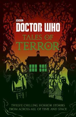 Doctor Who: Tales of Terror (BOK)