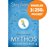 Produktbilde for Mythos (BOK)