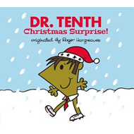 Doctor Who: Dr. Tenth: Christmas Surprise! (Roger Hargreaves (BOK)