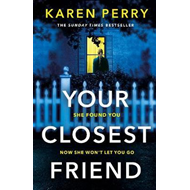 Your Closest Friend (BOK)