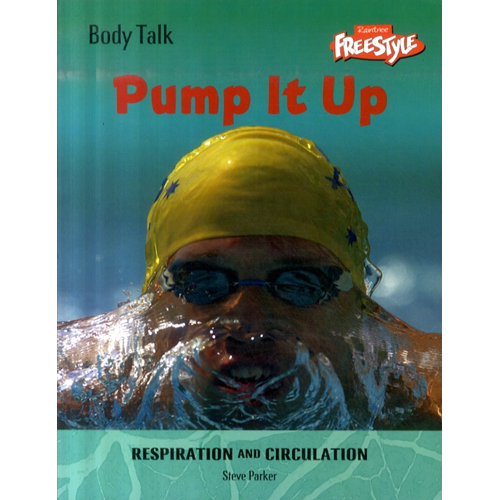 Freestyle Body Talk: Pump It Up! Paperback (BOK)