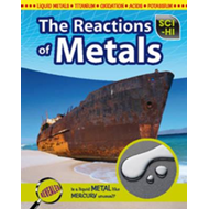 The Reactions of Metals (BOK)