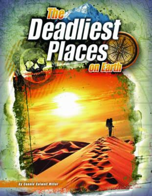 Deadliest Places on Earth (BOK)