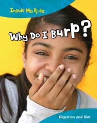Why Do I Burp? (BOK)