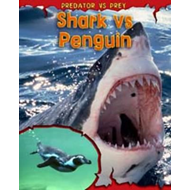 Shark Vs Penguin (BOK)